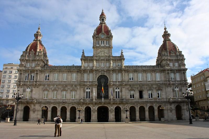 A Coruña, 2014