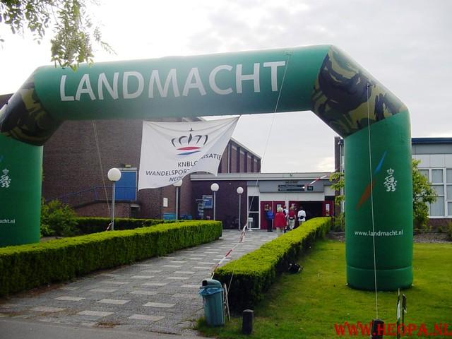 Schaarsbergen    03-06-2006                   40 Km  (81)