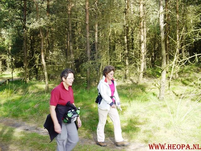 Schaarsbergen    03-06-2006                   40 Km  (5)
