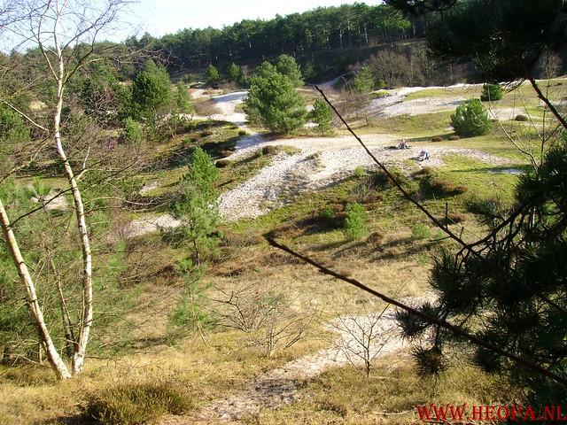 Schoorl 10-02-2008 25 Km (70)