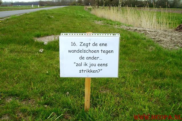 Natuurlijk Flevoland  12-04-2008  40Km (32)