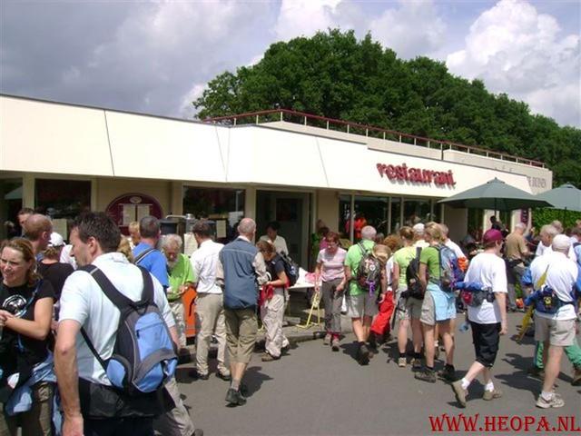 1e dag Amersfoort  40 km  22-06-2007 (35)