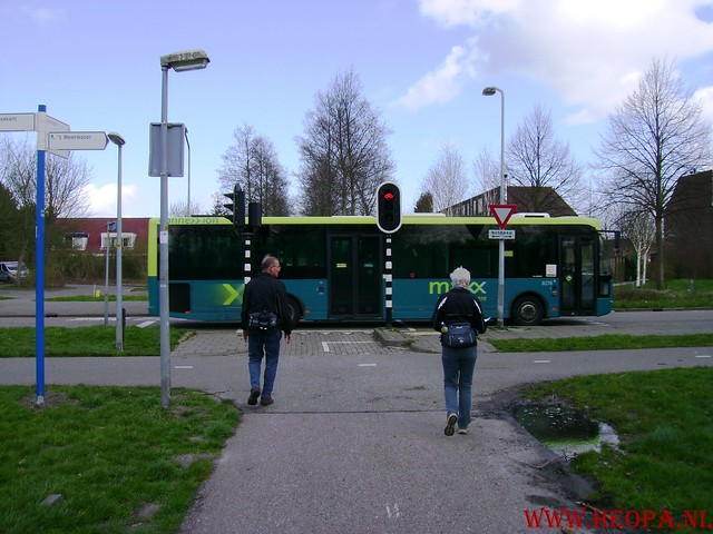 W.s.v. De Opstap'94  Almere 29 Km JPG  (21)