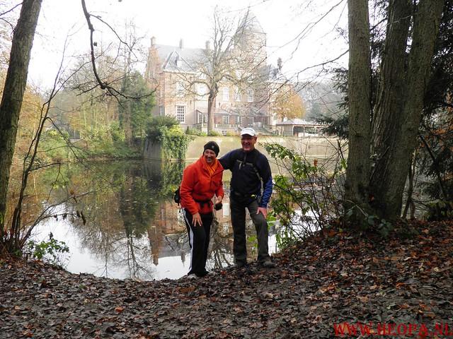 19-11-2011          Wassenaar        25.5  Km  (74)