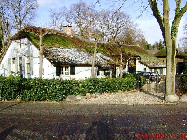 Baarn 40 Km    22-11-2008 (42)