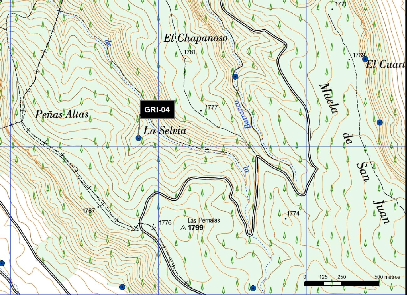 GRI_04_M.V.LOZANO_SIELVA_MAP.TOPO 2