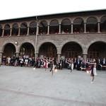 Paseo de las Artes, U21