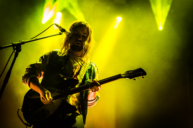 Tame Impala @ Rock Werchter 2016 (© Timmy Haubrechts)