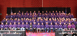 8913: Western States Sheriffs at the WSSA Conference March 2016 | by NationalSheriff