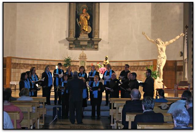 En concert, Església de Sant Vicenç, Tossa de Mar (la Selva)