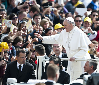 General Audience with Pope Francis | by Catholic Church (England and Wales)