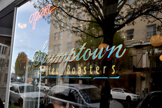 Stumptown Coffee | by ChrisHConnelly