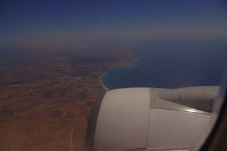 Goodbye Tunisia
