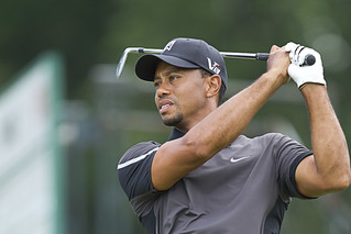 Tiger Woods | by myophoto