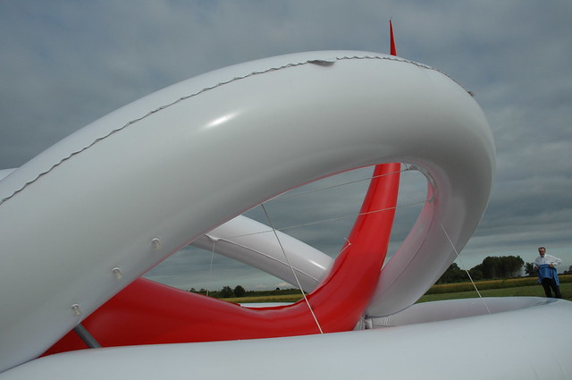 2008 - INTERVENTO AMBIENTALE, Avio Superficie, Cascina Molino, Vespolate