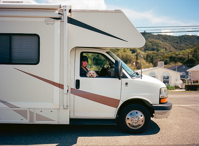 The Recreational Vehicle