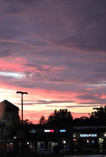 newhampshire plaistow sunsetorsunrise