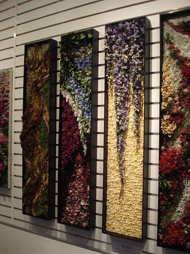 Tokyo - flower art | by Eric Merola