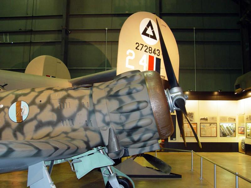 Macchi C.200 Saetta (3)