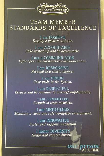Inside Service Excellence