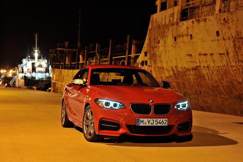 2014 BMW 2 Series (206)  - SMADEMEDIA MaediaGalleria Photo