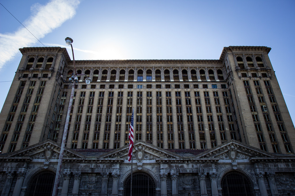 Detroit sales tax calculator