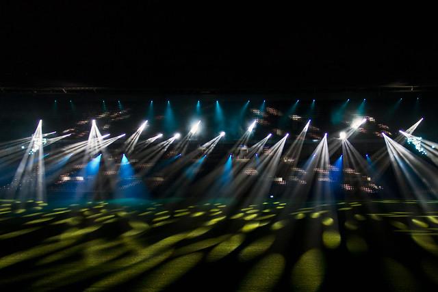 Lights Sports