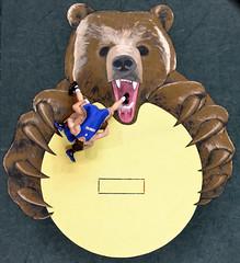 Arizona State University Wresting