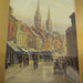 Watercolours of Coventry