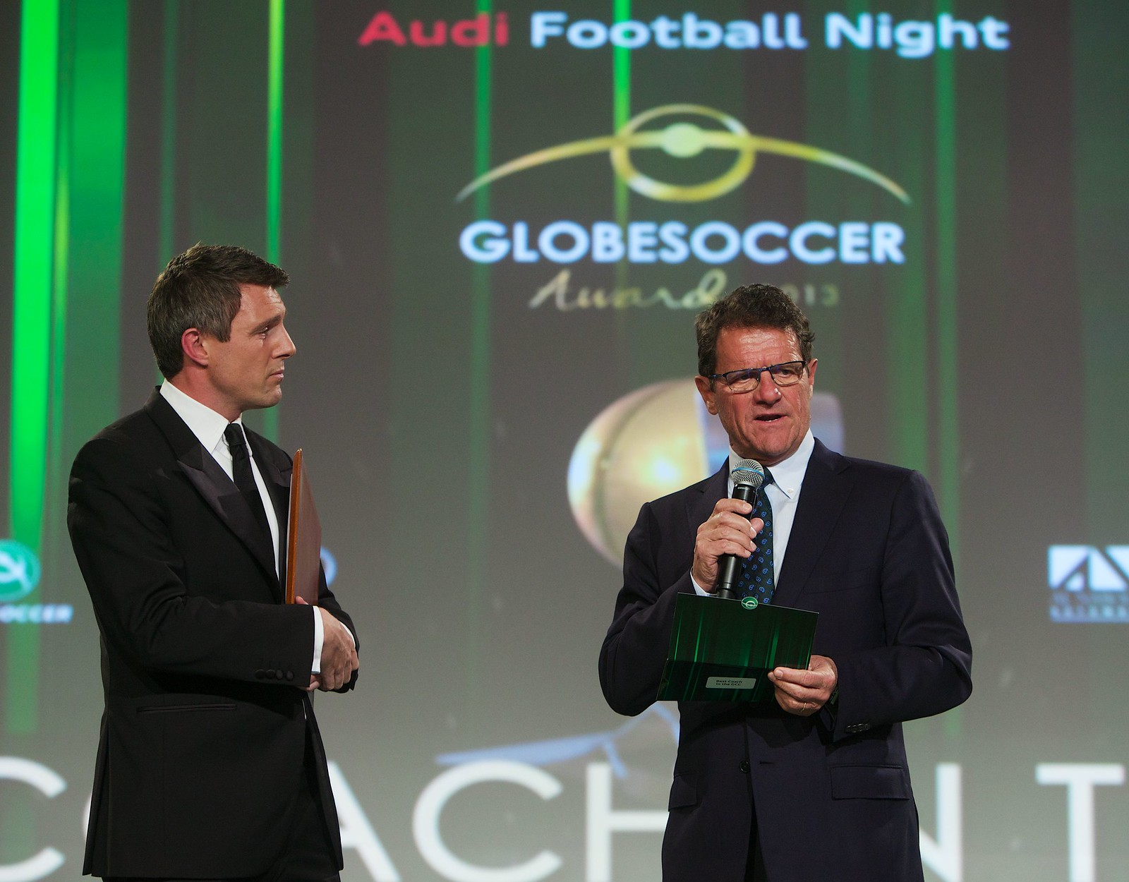 Globe Soccer Awards 172
