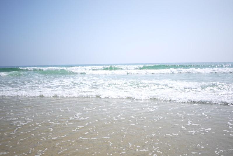 沙滩@海陵島