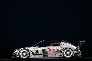 Mercedes-Benz 2005 AMG C Class DTM