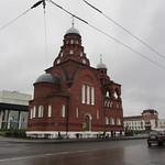 Transsibérien - Vladimir