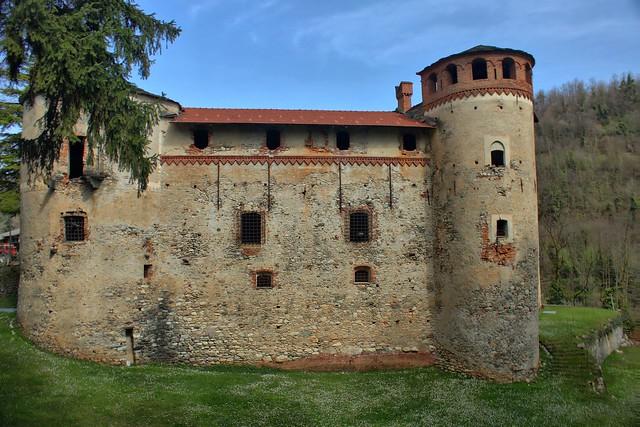 Castello di Cartignano