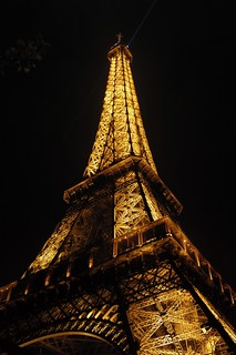 Eiffel Tower | by paul cripps