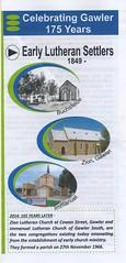 Lutheran Churches in Gawler 001