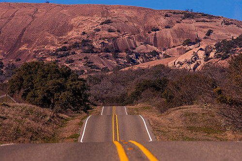 Enchanted Rock | by braniffelectra