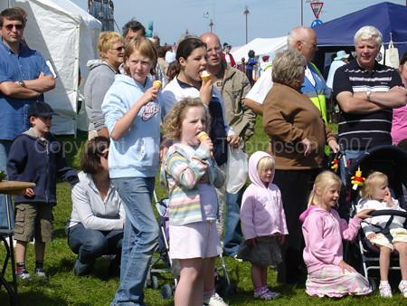 Holyhead Maritime, Leisure & Heritage Festival 2007 078