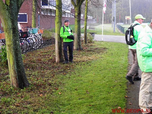 19-11-2011          Wassenaar        25.5  Km  (12)