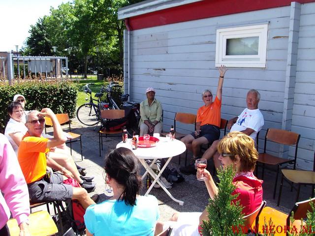 30-05-2009     Rondje Spakenburg 40 Km  (88)