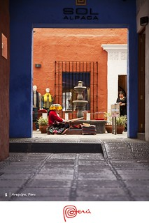 Arequipa | by Ean Chen