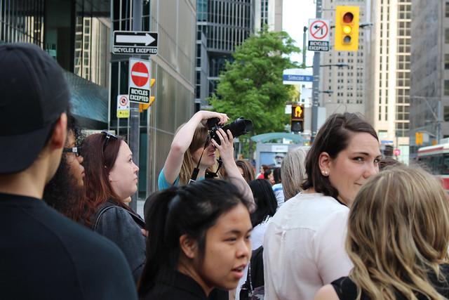 At Social Media Week Toronto #SMWiTO