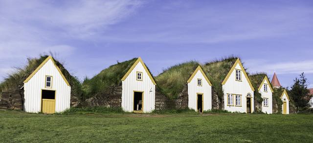 Icelandic History (Explored)