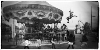 Another carousel escape | by llambreig