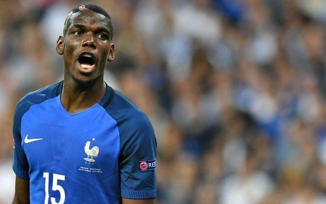 Euro 2016: Francia-Irlanda link diretta video gratis ore 15