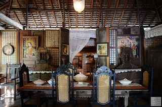 Yap-Sandiego Ancestral House | by Constantine Agustin