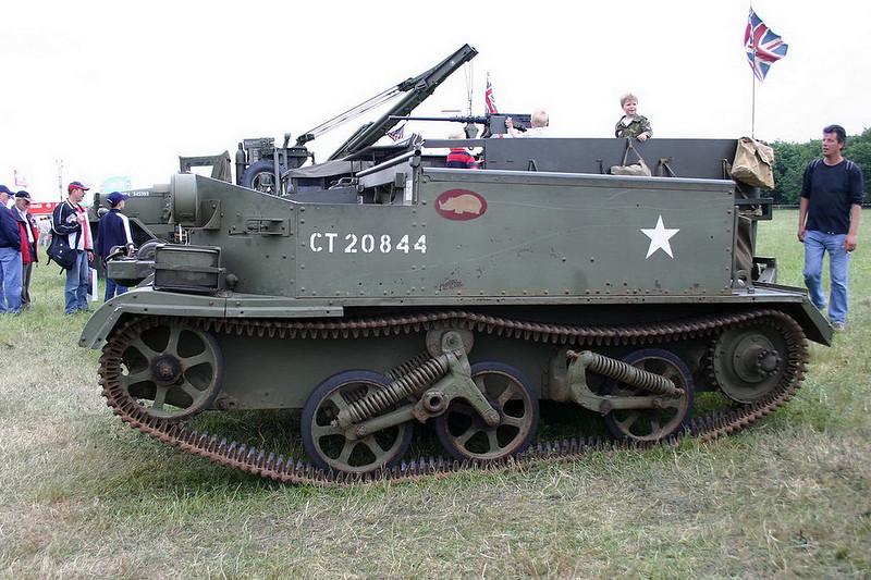 Bren Gun Carrier (2)