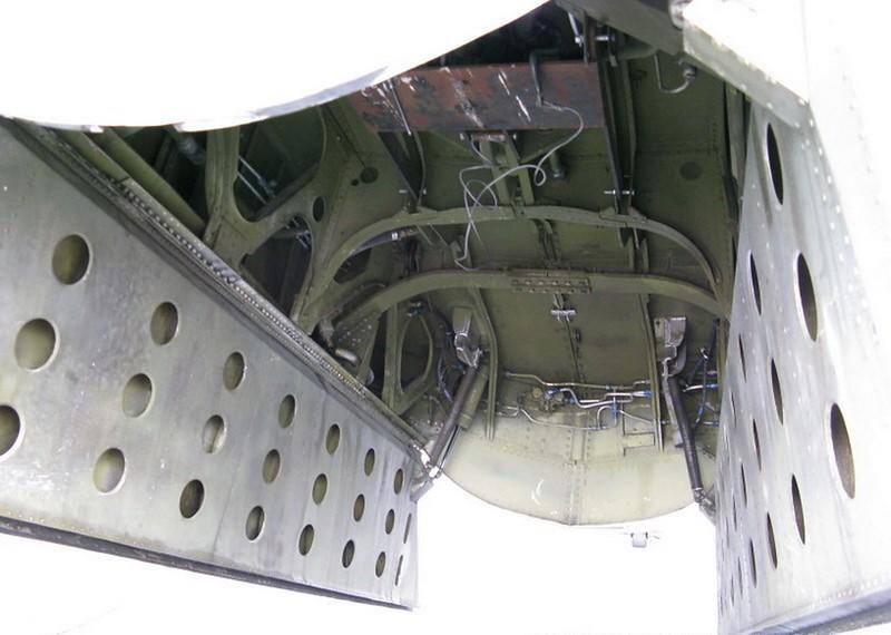 カーチスSB2C-5(9)