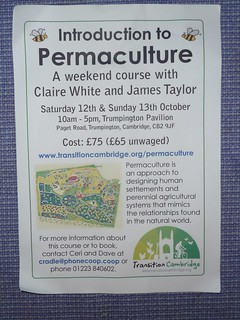 Untitled   by London Permaculture
