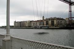 Jembatan Vizcaya